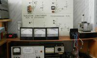 11.02.06 Техническая эксплуатация транспортного радиоэлектронного оборудования (по видам транспорта)